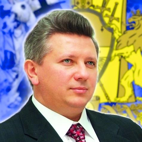 Михаил Юрьевич МИАНИЕ